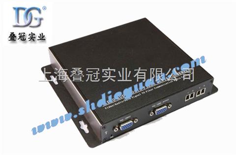 VGA/DVI数字高清光端机