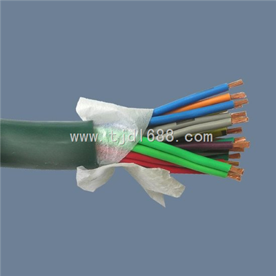 MKVV32钢丝铠装矿用控制电缆