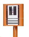 NGM-625-远程蓝牙读卡器,医院不停车读卡控制系统,*直通车感应系统