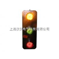 安全滑触线指示灯
