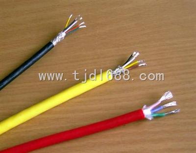 齐全YHD野外用橡套控制电缆报价 YHD野外用橡套电缆价格