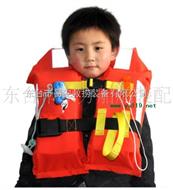 新款儿童救生衣