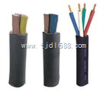 YCW野外用电缆线YCW野外用橡套电缆线