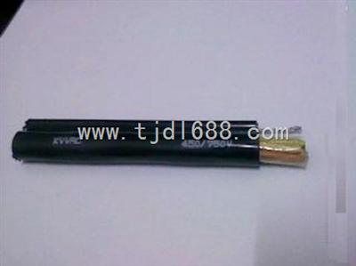屏蔽电缆 RVVP铜丝屏蔽软芯电缆