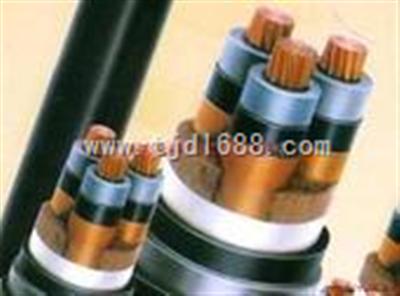 优质的WDZN-YJV铜芯电缆WDZN-YJV低烟无卤电缆