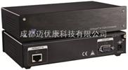 HDBaseT转VGA信号转换器