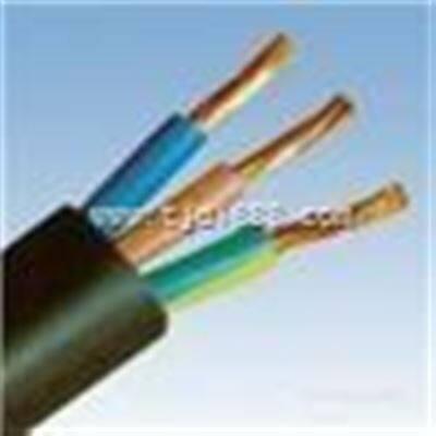 KVVRC电缆KVVRC5*1.5 KVVRC行车电缆