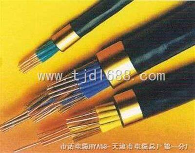 MHYVRP煤矿用阻燃信号电缆MHYVR矿用通信软电缆