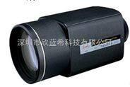 1/2〞电动变倍镜头LMZ375AMP