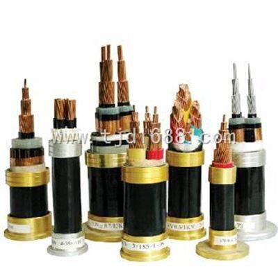 供应YJLV22铝芯高压电缆YJLV22铝芯高压线价格
