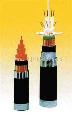 KVVP22屏蔽铠装控制电缆KVVRP22控制软电缆线