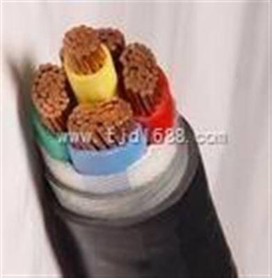 ZR-YJV22-3*16+2*10交联聚乙烯铠装电力电缆