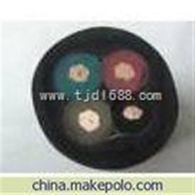 UGFP采掘机电缆 UGFP10KV-3*95高压屏蔽软电缆