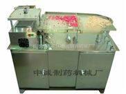 供应空心胶囊填充机 (图)  河南