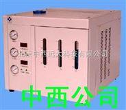 氮氢空一体机/三气一体机/三气发生器(进口压缩机) 型号:XS11/XYT-500G