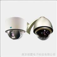 SSC-1000P/PD系列 实用型一体化智能高速球型摄像机