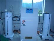 丽水饮用水消毒设备用户众多
