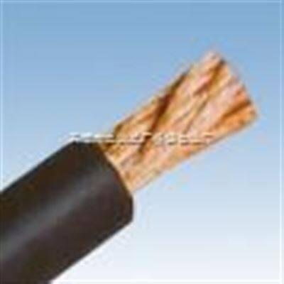 YH 25平方YH电焊机电缆载流量 YH电焊机电缆价格计算
