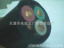 UGF高压矿用橡套电缆3×6+1×6