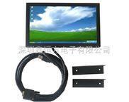 鑫恒方供应10寸宽屏铁壳工业触摸显示器