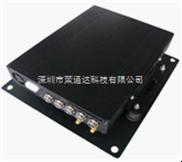 3G4G車載視頻監控系統