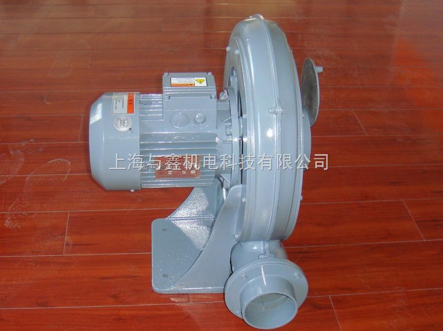 PF-2005 3.7KW直叶式风机 直叶式鼓风机