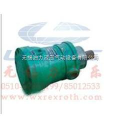 轴向柱塞泵 10MCY14-1B
