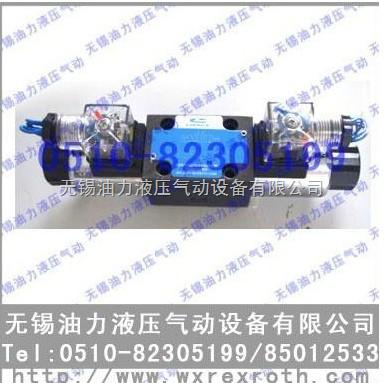 电磁阀 4WE6HB61/CW220Z5L