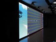 P5内墙高分辨率LED全彩电子显示屏