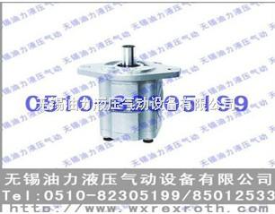长源泵 CBF-F432-ALPL