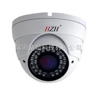 特價促銷機 LED紅外標清攝像機 白色款 HZH-SH2D6