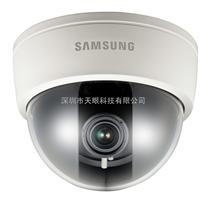 仿三星监控摄像机SCD-2080P仿三星变焦半球摄像机