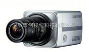 深圳高仿三星SCC-B2037P彩色枪式监控摄像机
