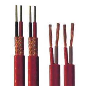 本质安全防爆测温系统热电偶用补偿电缆
