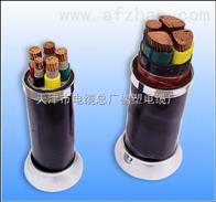 什么是铝心铠装VLV22电力电缆