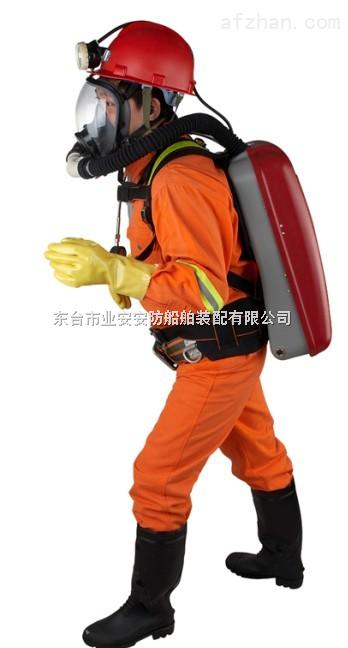 消防氧气呼吸器CCS认证厂家