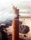 锅炉烟筒拆除加高公司