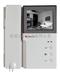 SR-808YF1-黑白 彩色4/3.5寸 联网可视对讲分机