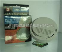 家庭好帮手、高质量独立烟感探测器