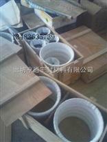 不锈钢丝增强石墨填料环-耐高温高压石墨碗口垫