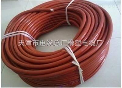 丁晴软电缆 YFFR电缆YFFRP价格