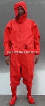 优质连体防化服