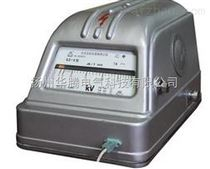 Q4-V靜電系電壓表廠家