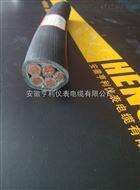 ZRC-DJFPGP22硅橡膠電纜20度絕緣電阻18.1