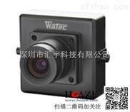 微型方块WATEC工业摄像机