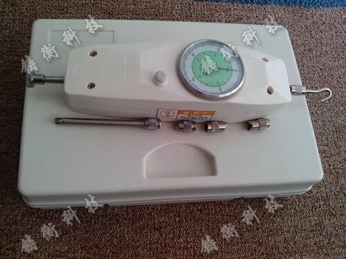 指针式推拉力计规格型号