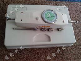 表盘拉压力指针仪器