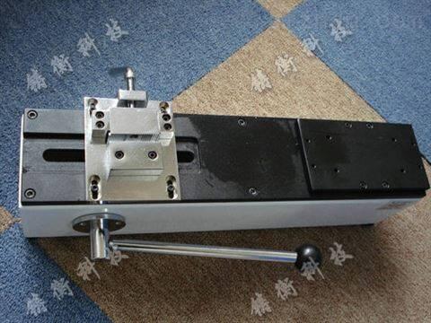 卧式拉力测试仪