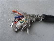 电子称用信号线7芯 镀锡铜丝编织