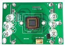 宽动态CP8108 CMOS\CCD摄像头模组